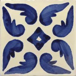 Talavera Mexican Tile - Lyon