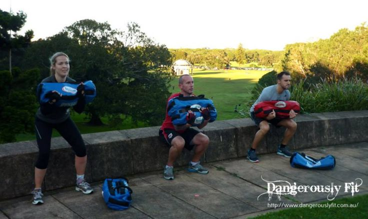 Awesome work Saturday Dangerous Mudders! Great training spot, who knew there was so much to do on a wall! The Tankers are now leading 2-1 and I'm sure the Balmoral B..tches can't wait for next Saturday to make it square;-) Have a fantastic week everyone and see you at training! http://www.dangerouslyfit.com.au/