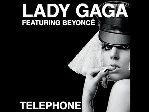 Lady Gaga feat. Beyoncé - Telephone MP3