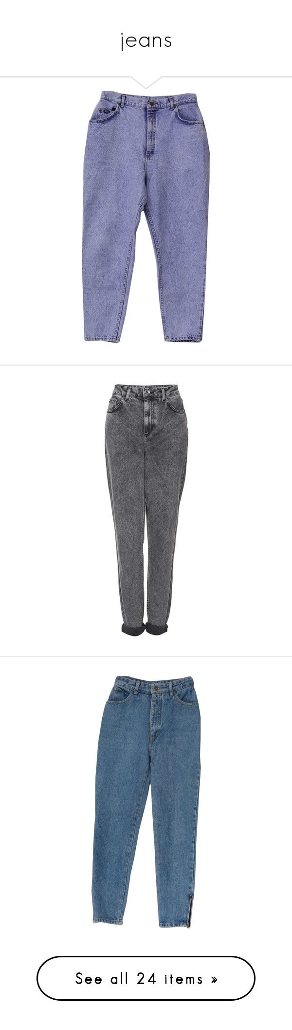 """""""jeans"""" by humxn ❤ liked on Polyvore featuring pants, jeans, bottoms, trousers, pantalones, topshop, black, tall boyfriend jeans, tall jeans and boyfriend fit jeans"""