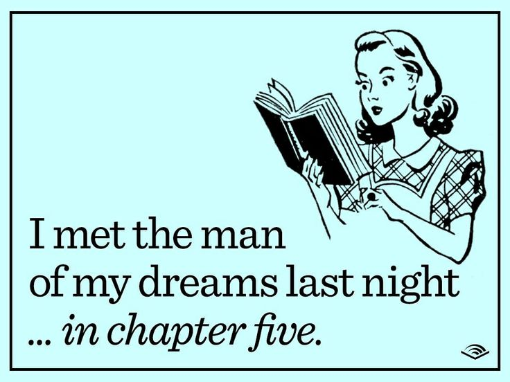 I met the man of my dreams last night ... in chapter one of Ever Locked. :)