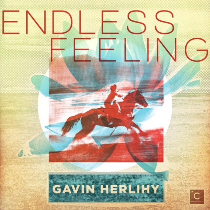 Big track from the magician of Deep House Irishman Gavin Herlihy.