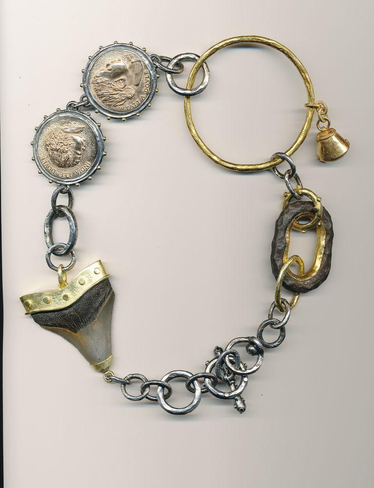 Hughesbosca jewelry necklaces art jewelry necklace