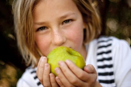 Pick your own fruit in Central Otago - definitely a must-do! http://www.aatravel.co.nz/101/info/Pick-Your-Own-Fruit_1743.htm