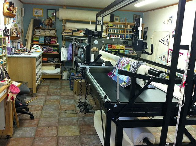 137 best Free motion & Long Arm Quilting images on Pinterest ... : long arm quilting machines comparison - Adamdwight.com