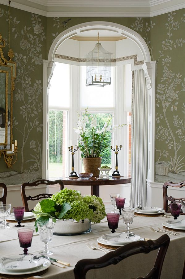 find this pin and more on house beautiful dining rooms - House Beautiful Dining Rooms
