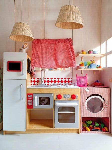 Las 25 mejores ideas sobre cocina juguete madera en - Ikea pinzas cocina ...