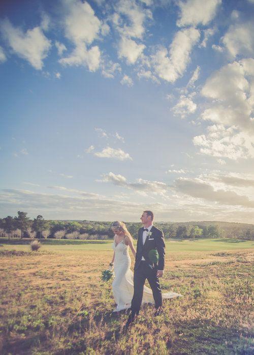 Tuscan inspired wedding at Bella Collina Montverde, Florida