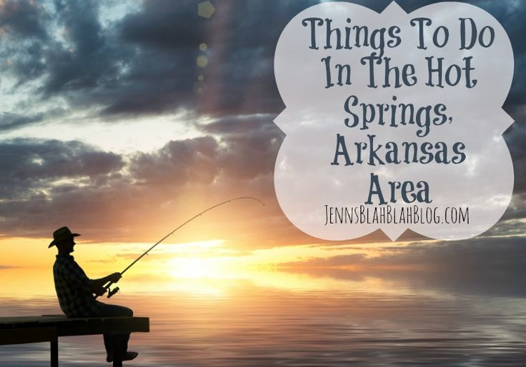 Things To Do In The Hot Springs, Arkansas Area + Armed Forces Vacation Club has a sweet Military savings, so you can take that dream vacation!  The Armed Forces Vacation Club works hard to provide the best rates for their members.  Learn more MyAFVC AD