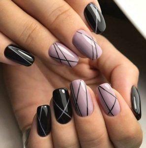 Wenn Sie eine Inspiration für den Sommer-Nagel brauchen, haben wir Sie abgedeckt! H – Nails