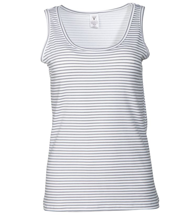 ARTESIA - WOMENS STRIPED TANK TOP