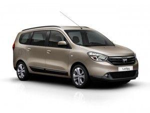 Dacia Lodgy: spazi maxi e prezzo mini