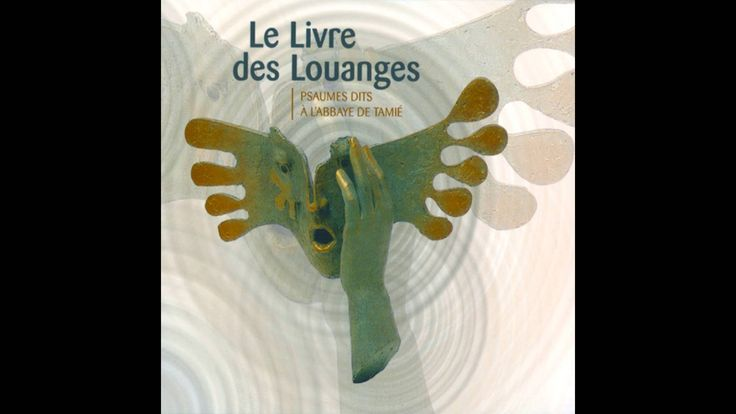 Laudes - Psaume 50 (By Choeur des moines de l'Abbaye de Tamié)