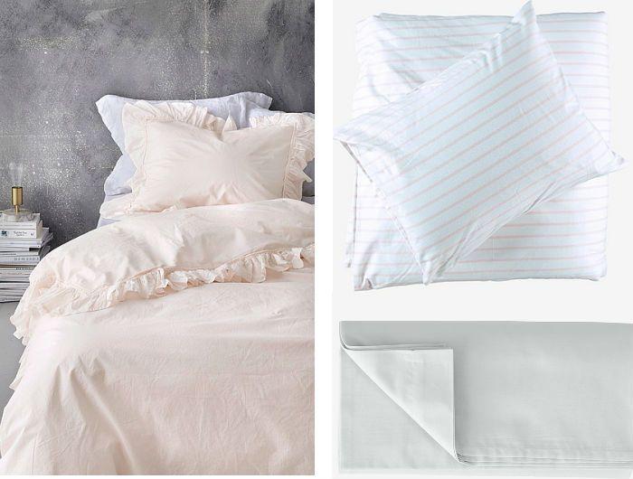 Sovrum – fynda billiga sängkläder till rejäla REA priser