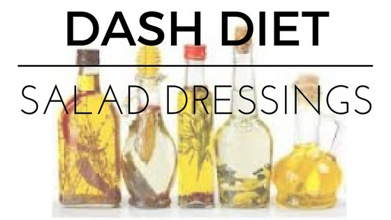 Check out some of the most popular Dash Diet Salad Recipes along with 5 of the best Dash Diet Salad dressing recipes- with an emphasis on lo...