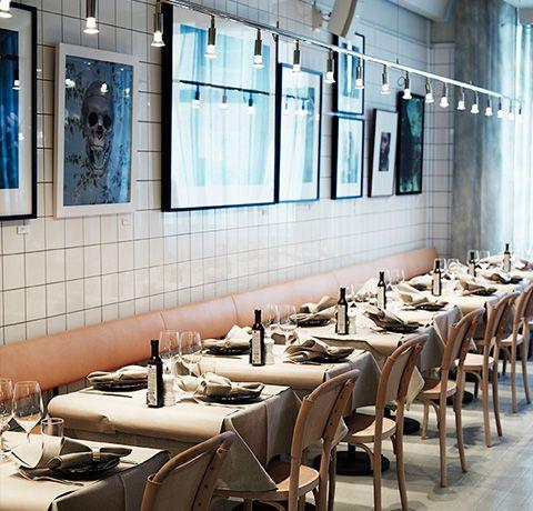 AG - Best meat restaurant in Stockholm
