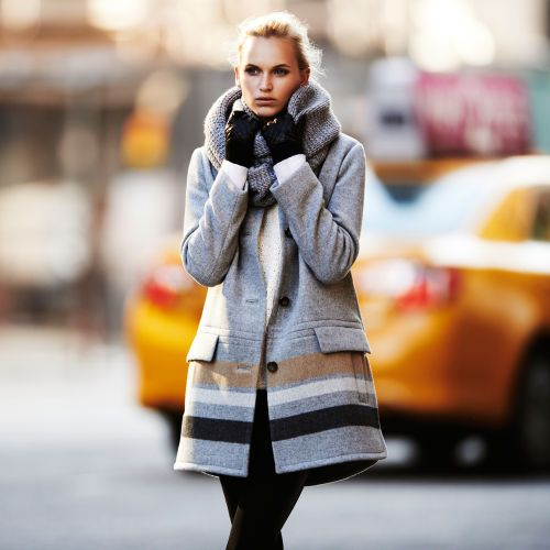 48 best In My Closet - Outerwear images on Pinterest | Clothes ...
