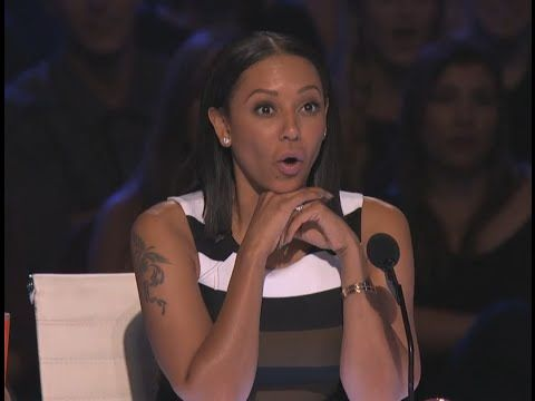 Top 10 Best auditions America's Got Talent 2015 (part 1) - YouTube