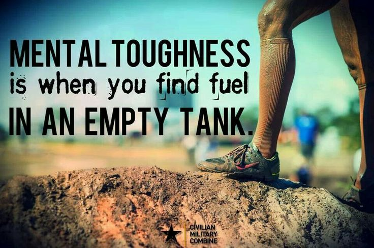 Mental Toughness Sports Psychology Quotes. QuotesGram