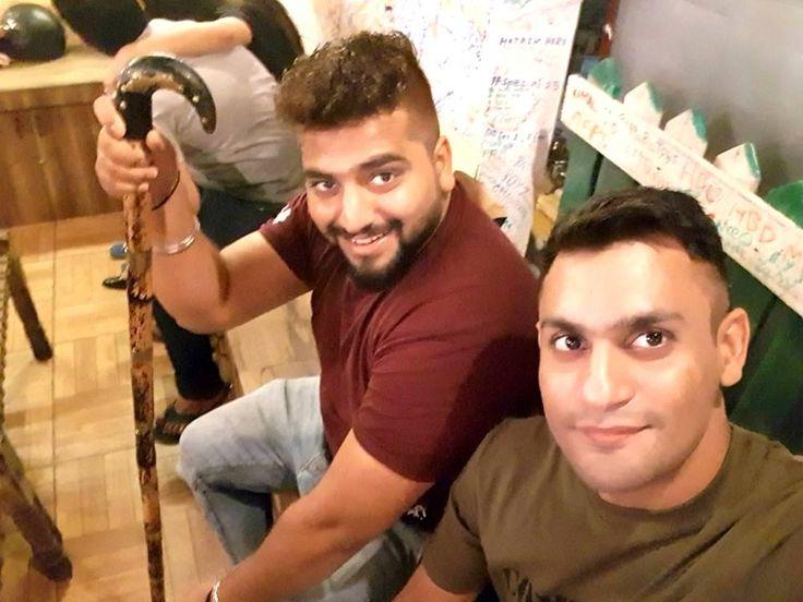 #Fun #BathindaJunction #Swag #Punjabi #Dang #Kharrku