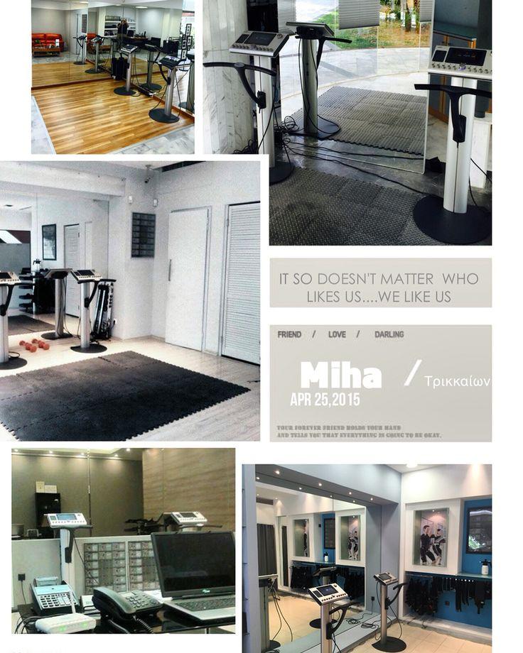 Miha bodytec studios