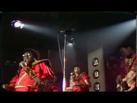 Commodores - Brick house 1978 - YouTube