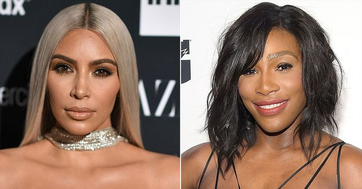 Kim Kardashian's Sweet Message About Serena Williams' 'Prince' 'He Makes Her So Happy' - PEOPLE.com