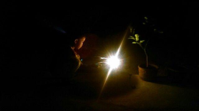 Light..