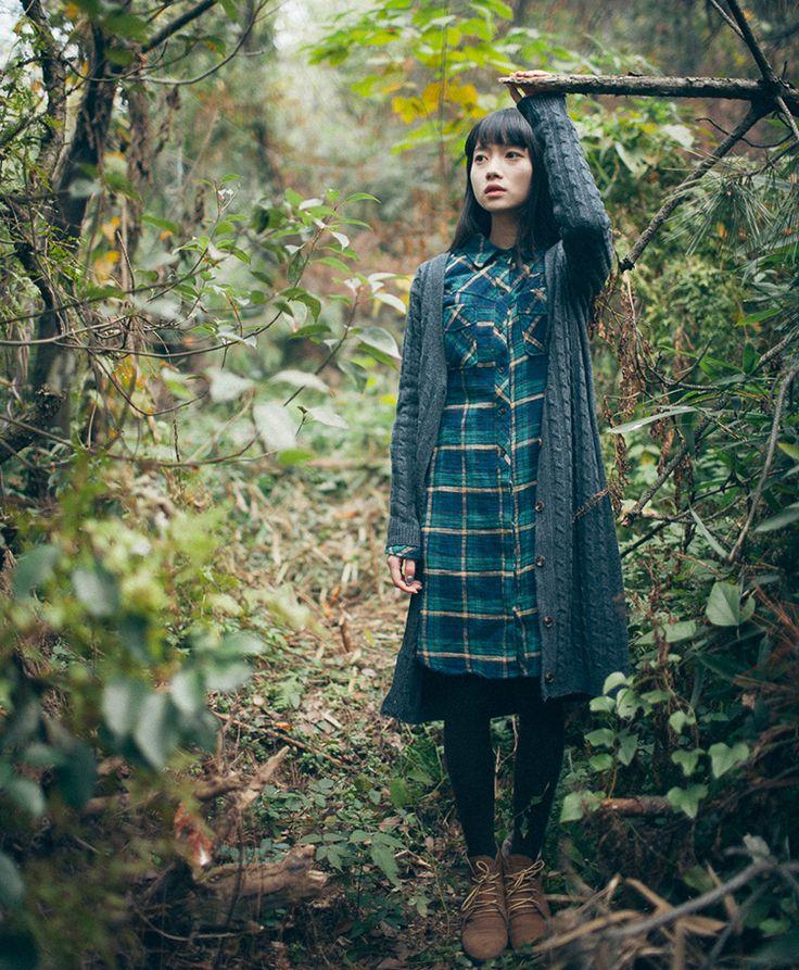 #morikei, #mori, #forestgirl,