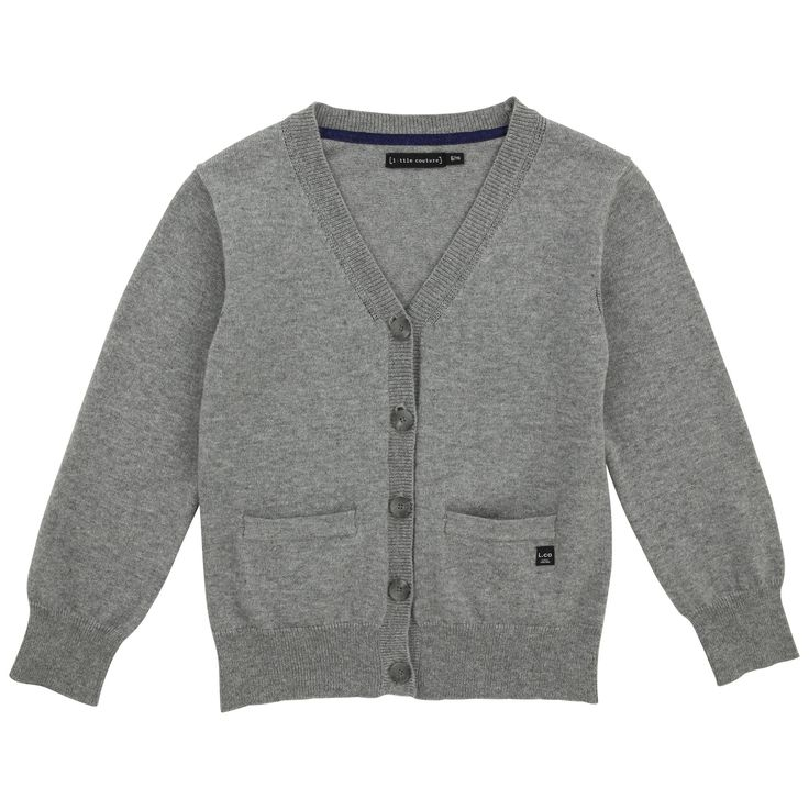 Little Couture cardigan (Kid boy)