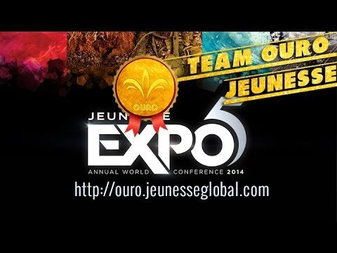 Jeunesse EXPO5 Recap 2014 (Team OURO)