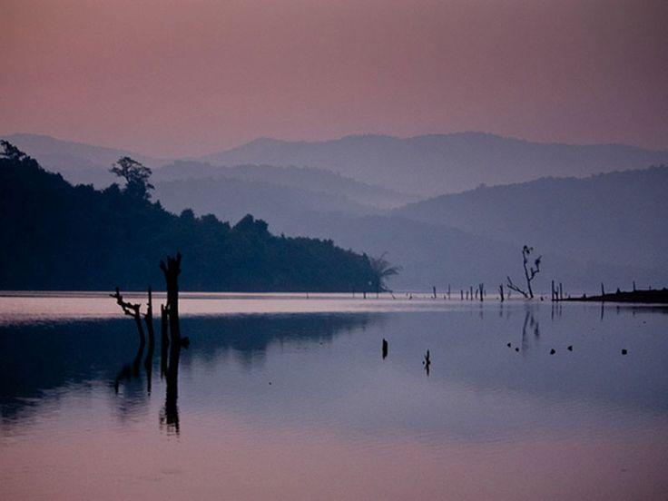Anshi National Park - in Karnataka, India