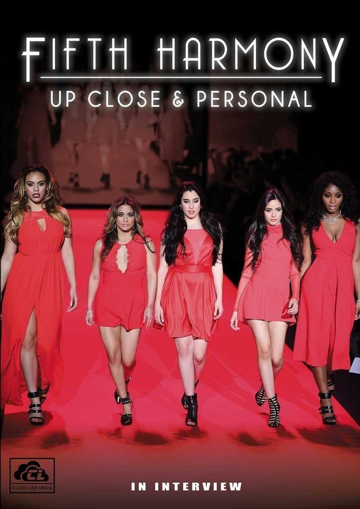 This release features interviews with members of the band Fifth Harmony, a group comprised of five female singers who auditioned for THE X-FACTOR as solo performers but were put together to on the sho
