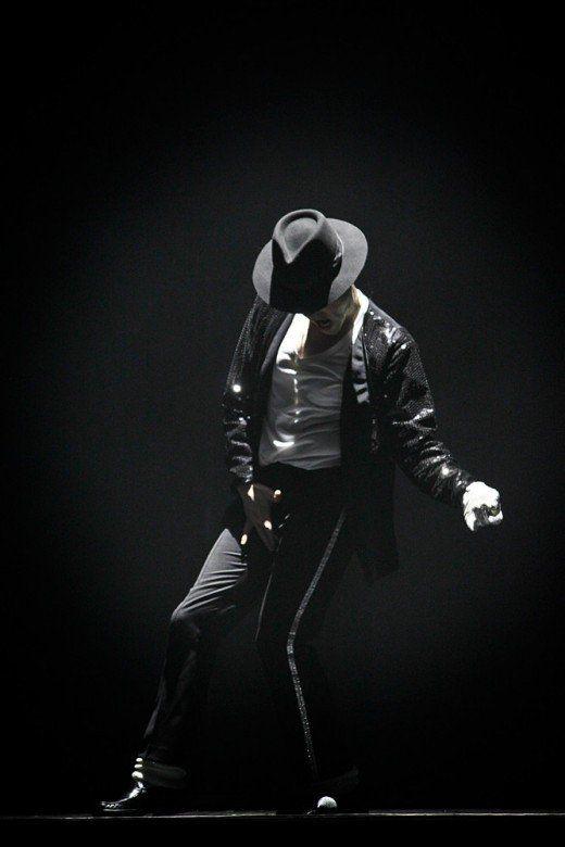 Why I Love Michael Jackson Μουσική, Ανδρικά ρούχα και Ρούχα
