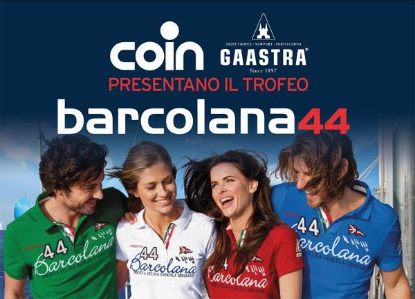 Il trofeo della Barcolana, in esposizione nello store Coin di Trieste! Se volete farvi una foto...