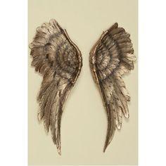 Angels In Town Melek Kanatları (Set)