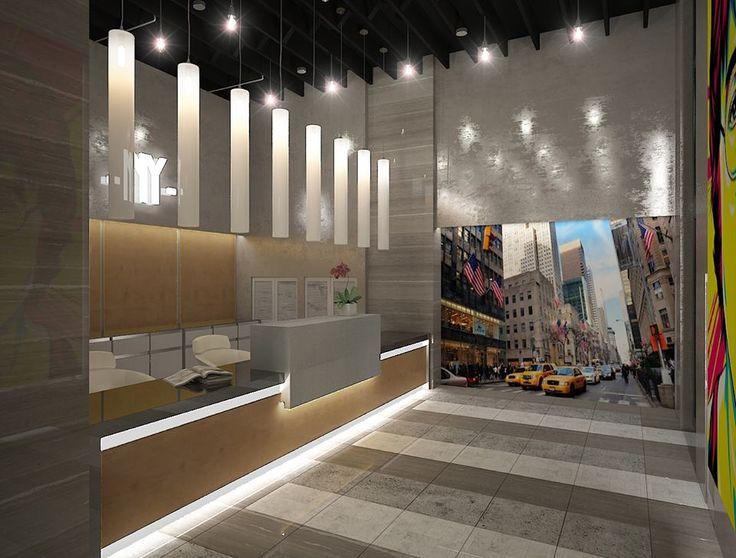 Як відомо, справжня краса криється у деталях. Ми приділили багато уваги як квартирам, так і суспільному простору NEW YORK Concept House.