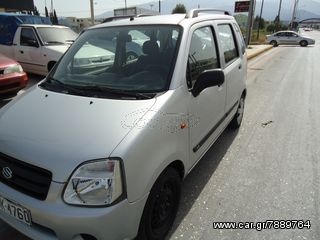 Suzuki Wagon R+ 1.3 DDIS DIESEL '06 - 4.500 EUR