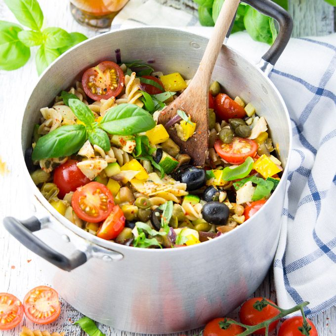 475 best vegetarian pasta recipes images on pinterest vegan food italian veggie pasta forumfinder Image collections