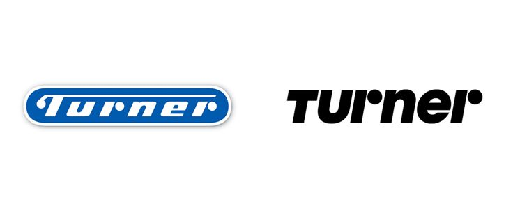 Reviewed: New Logo for Turner Broadcasting System