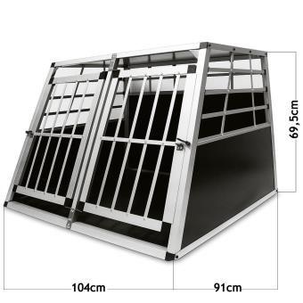 les 25 meilleures id es de la cat gorie cages pour chiens. Black Bedroom Furniture Sets. Home Design Ideas