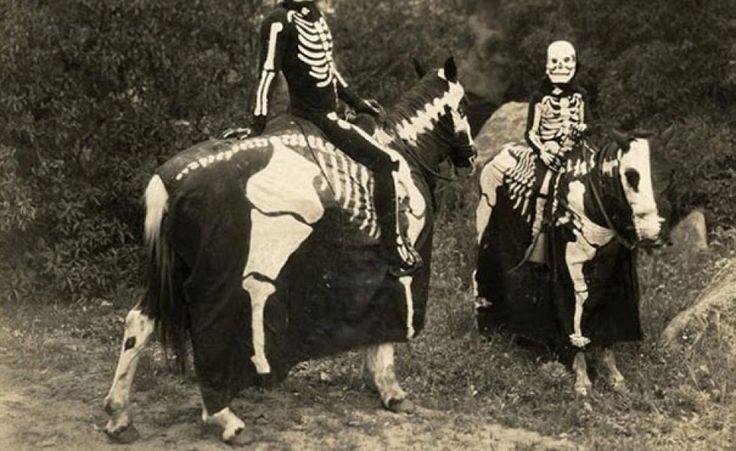 Le maschere di Halloween più spaventose di sempre - TPI