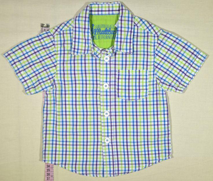750 Ft. - Ing - fehér-lila-kék-zöld kockás (Urban Rascals)