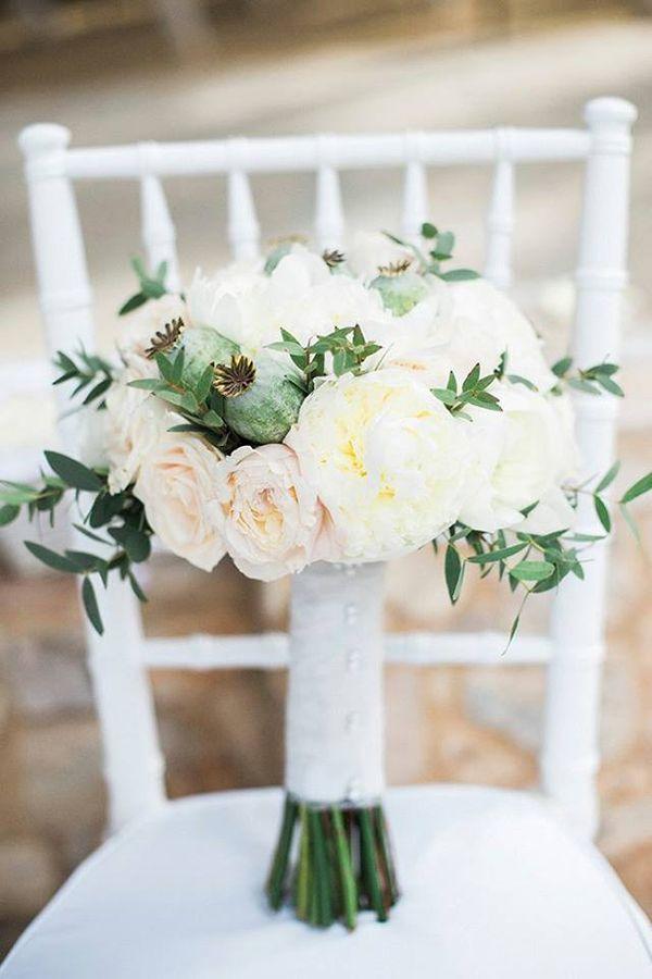 Rose gold wedding inspiration - Love4Weddings