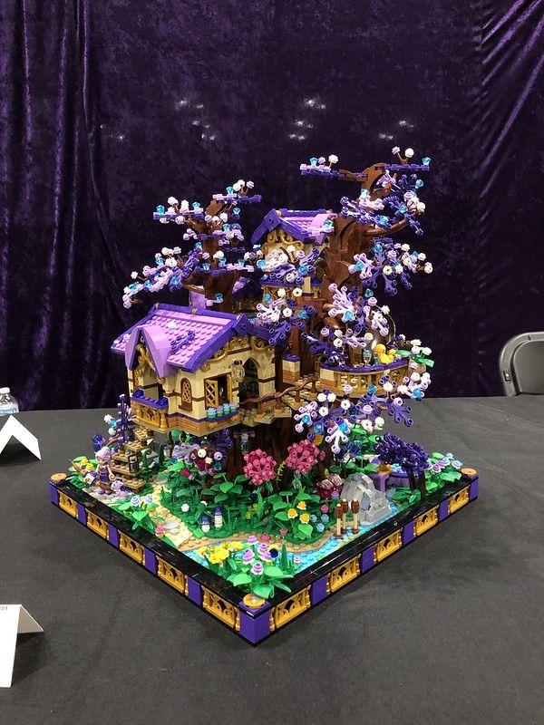 Serenity Lego Dragon Lego Friends Cool Lego Creations