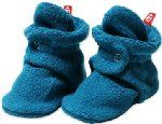Free baby booties slippers video tutorial and pattern   The DIY Mommy