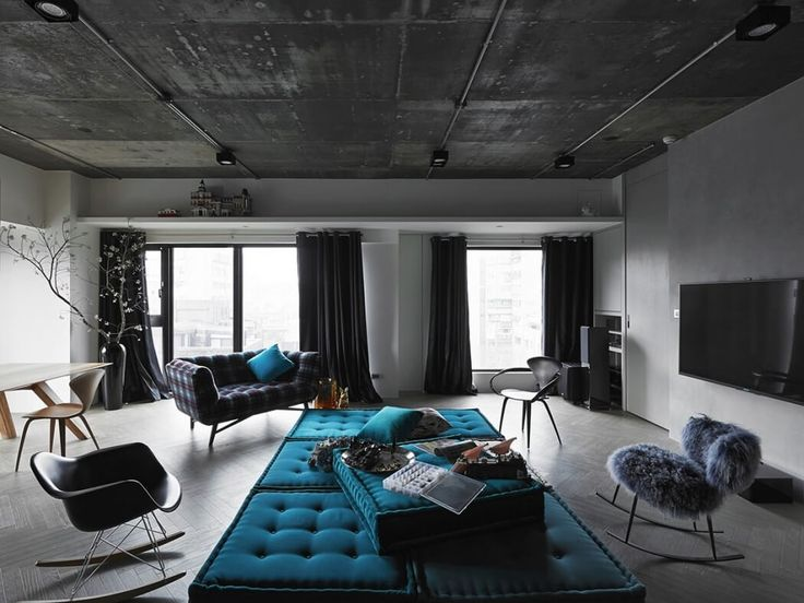 Interior Industrial Design 352 best interiors images on pinterest | architecture, house