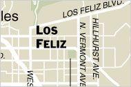 Los Feliz, Los Angeles - Travel - NYTimes.com