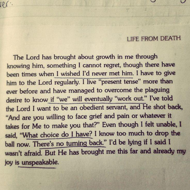 Elisabeth Elliot Quotes On Love: 1000+ Ideas About Jim Elliot On Pinterest