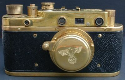 Leica Cameras carry the cachet of pre-WW2 German quality and craftsmanship. With the exception of a few specialty mechanical watches there are few products other than Leica cameras/lenses that still command universal recognition.